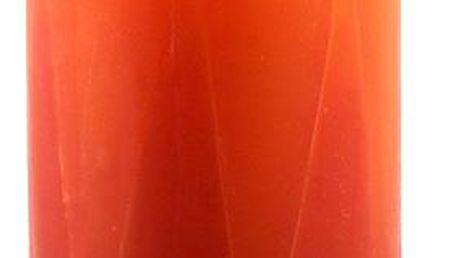 Svíčka Sunchi 6479 Korunka oranžovočervená vášeň