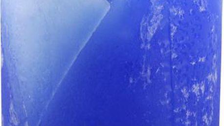 Svíčka Sunchi 6440 Tupipán II. modrá lesní směs