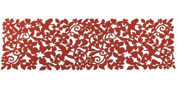 Zeko trade Plstěný ubrusový běhoun Ambition, 100 x 30 cm