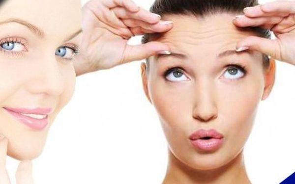 Nenechávejte vrásky, aby Vás dělali až o několik let starší. Vyzkoušejte kosmetické ošetření galvanickou žehličkou a dejte sbohem nerovnostem na Vaší pleti!