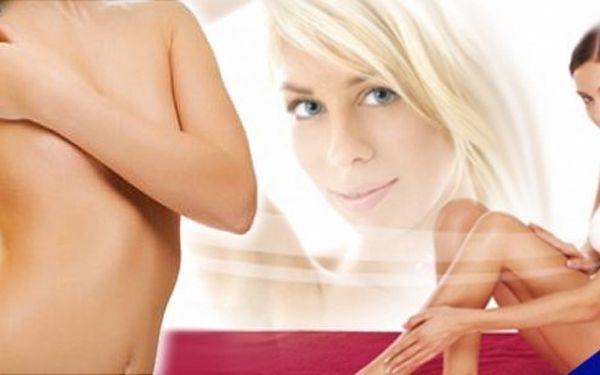 IPL depilace je velice účinný nástroj vboji spermanentní depilací chloupků, léčbou akné, odstranění žilek, pigmentových skvrn a rejuvenací (omlazení pleti).