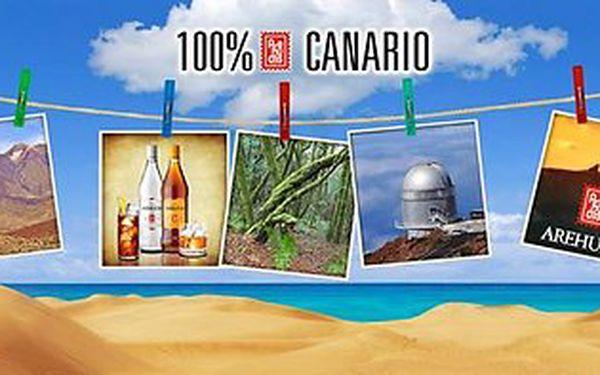 Kávový likér Arehucas Licor De Cafe Aruba 0,7l (24%)