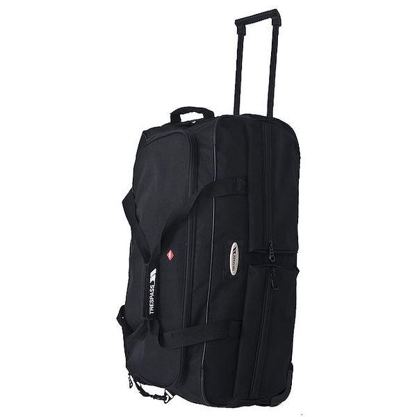 Cestovní kufr na kolečkách Trespass