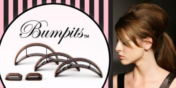 Chcete mít objemnější vlasy? Sleva 60% na vlasové vsuvky BUMPITS!!! Neskutečná změna vlasů za pár minut!