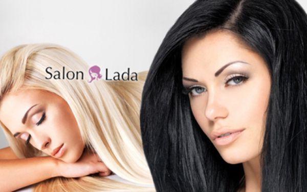 Ošetření vlasů BRAZILSKÝM KERATINEM za neuvěřitelných 399 Kč PRO VŠECHNY DÉLKY VLASŮ na Praze 1! Dodá vlasům sílu, lesk, hebkost a poškozeným vlasům navrací jejich omlazení! Ozdravná kúra s božskou slevou 73%!