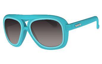 Bidutchy Sluneční brýle Panama tyrkysové