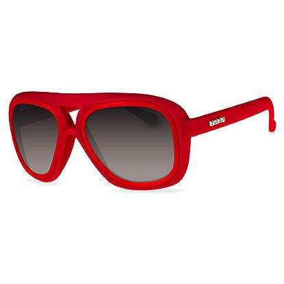 Bidutchy Sluneční brýle Panama červené