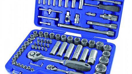 Sada gola klíčů (94ks) Erba ER-03145 v praktickém kufříku