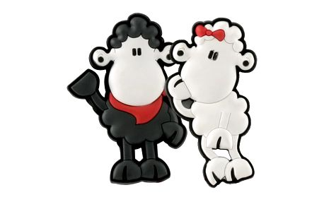 Magnety Schaf, Sheepworld