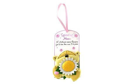 Fizzy Moon Magnet Special Mum