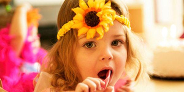 Jóga pro děti s rodiči