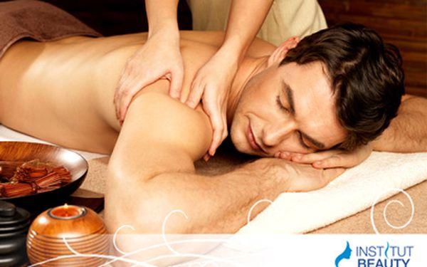 Tantra masáže pro muže od 899 Kč!