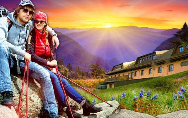 Javorníky i Kysucké Beskydy a horský hotel s wellnessem. Uvolňující vířivka a možnost saunování v horském hotelu Hájenka na Slovensku. Čerpejte energii z horské přírody a regenerujte tělo v moderním wellness centru!