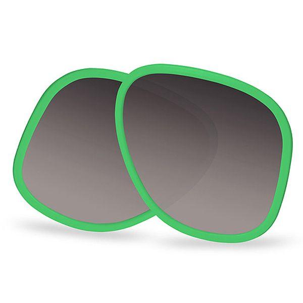 Úžasná náhradní sklíčka ke slunečním brýlím modelu Panama holandské značky Bidutchy