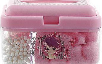Kosmetický kufřík Top Model Kosmetický kufřík, Top Model