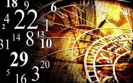 Kurz tarotové numerologie pro začátečníky
