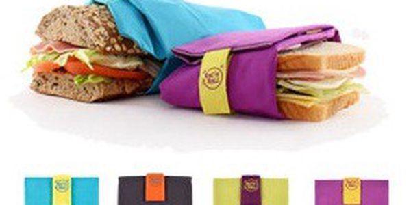 Boc'N Roll ekologický obal na sendviče!