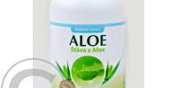 Pharma Activ Aloe - šťáva z aloe 99,7% čisté šťávy 1000 ml