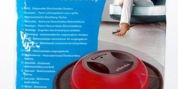 Náhradní utěrky pro robotický mop Virobi Vileda - 20 ks!