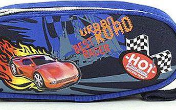 Školní penál Cool Racing