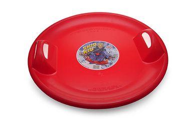 Boby oválné - ve tvaru disku s uchy zajistí dokonalou zábavu!