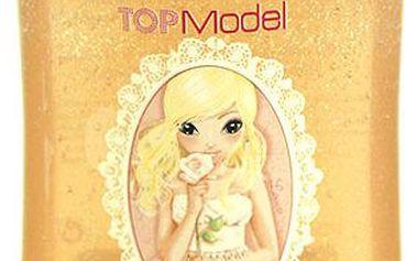 Sprchový gel Top Model Louise meruňka 250ml