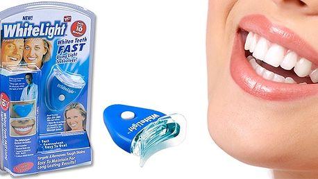 White light sada na bielenie zubov