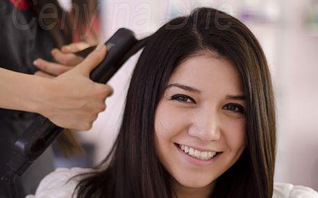 Strih a regenerácia vlasov
