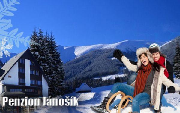 Čtyři dny s polopenzí v belianských tatrách jen za 3527 kč pro dva! Na výběr také pobyt vánoční nebo silvestrovský! V ceně také odpolední občerstvení, slevy do skiareálů! Dítě do 12let zdarma! Ušetříte 50%!