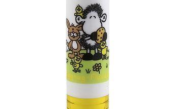 Balzám na rty Sheepworld žlutý