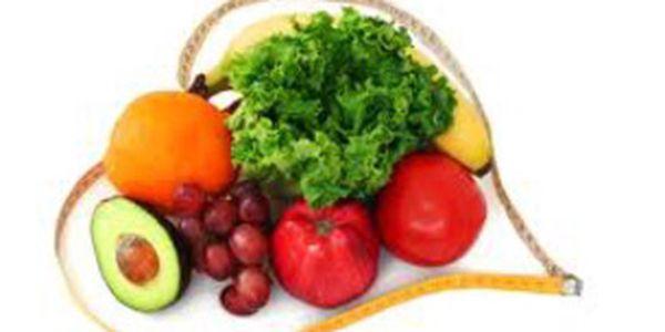 Poradce pro výživu a suplementaci