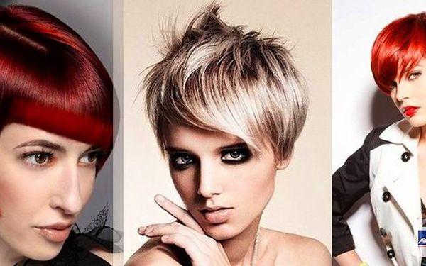 Nechte si vytvořit nový účes nebo obarvit vlasy podle módních trendů. Svěřte se do rukou profesionála vRelax studiu GaZo