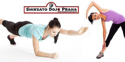 Tradiční okinawské karate pro všechny
