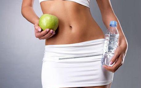 Bezbolestná a neinvazivní liposukce: 5x 30 minut LipoLaseru
