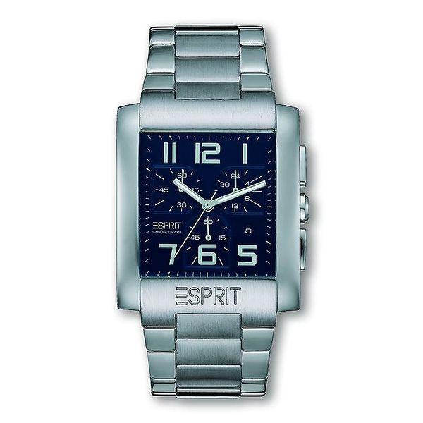 Pánské ocelové hodinky Esprit