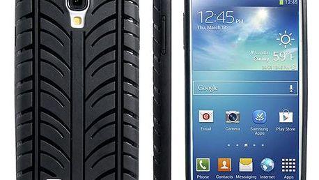 Ochranné pouzdro pro Samsung Galaxy S4/ I9500 - vzor pneumatiky a poštovné ZDARMA! - 31705738