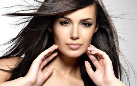 Permanentní make-up vybrané partie se slevou 78 %