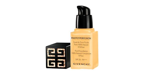 PHOTO'PERFEXION 8 PERFECT AMBER FLUIDNÍ MAKE-UP 25ML