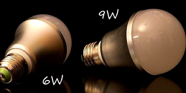 Úsporné kvalitní LED žárovky