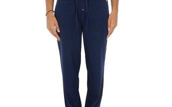 Pánské modré pyžamové kalhoty Ralph Lauren