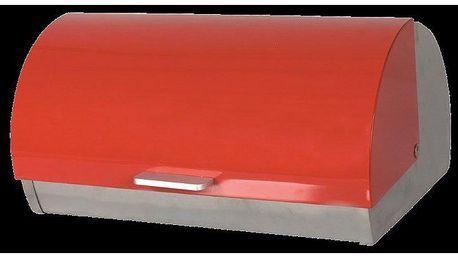 Chlebovka, červená, Ambition