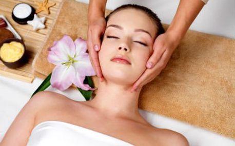 Tradiční čínská harmonizující čakrová masáž: 60 minut