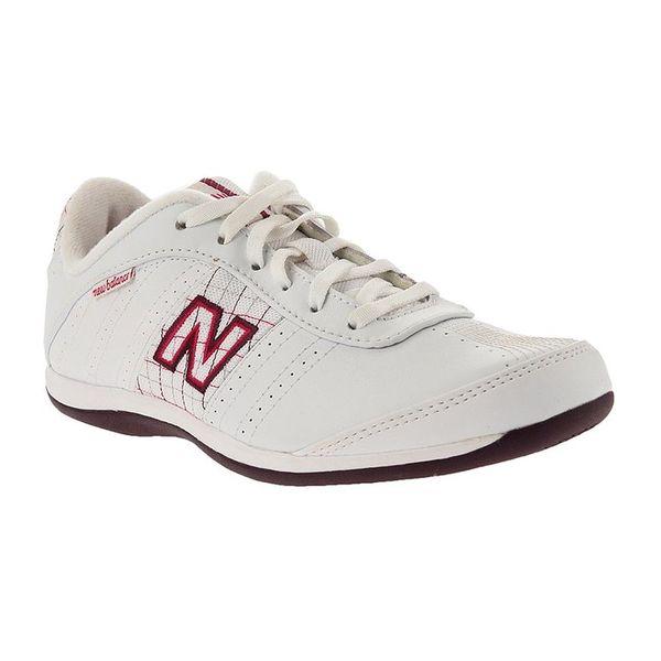 Dámské boty New Balance bílo-červené