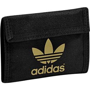 adidas AC WALLET CLASSIC černá