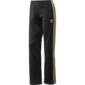 Dámské lifestylové kalhoty - Adidas FIREBIRD TP