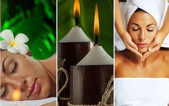 Hodinová tradiční thajská masáž se slevou 60 %