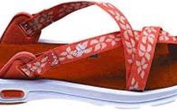 adidas LIBRIA FLIP červená EUR 36 2/3 (4 UK women)