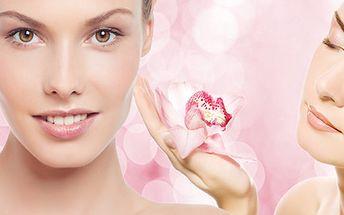 Efektivní kosmetické ošetření sérem C-Tetra