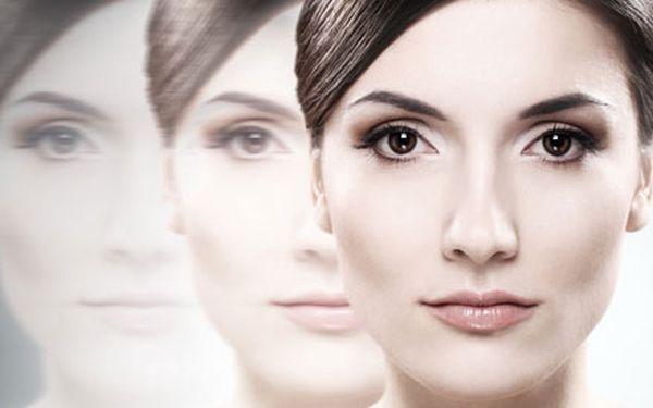 Kosmetické ošetření Dermaroller Collagen Induction...