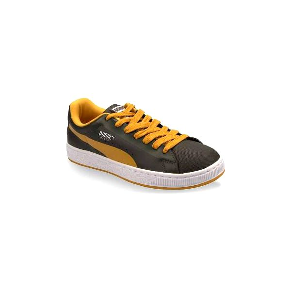 Puma BASKET II CLEAN EUR 43 (9 UK)